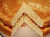 "Bizcocho Americano ""All Occasion Downy Yellow Butter Cake"""