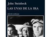 uvas John Steinbeck