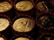 millones monedas dolar nadie quiere abarrotan arcas EEUU