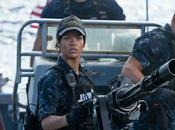 """Rihanna muestra """"peligrosa"""" 'Battleship'"""
