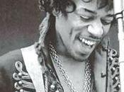 Jimi Hendrix: Fuego nunca acaba.