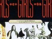 Soundtrack lunes: Girls girls (Elvis Costello, 1989)