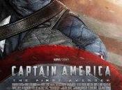 CAPITÁN AMÉRICA (USA, 2011) Fantástico (Súper Héroes)