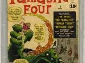 Según varios medios, ayer aniversario Fantastic Four