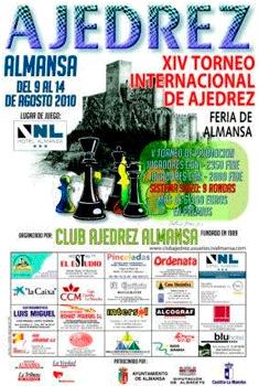 VI Torneo de Promocion Almansa