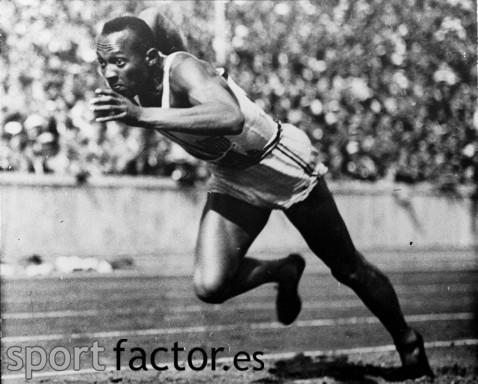 Jesse Owens Olympics