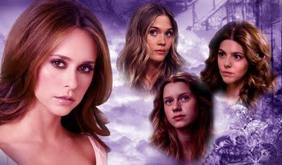 Patricia Montero será Melinda Gordon en el remake nacional de Entre fantasmas