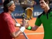 Virtua tennis llegará Vita