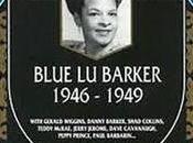 Blue Barker dulce Blues