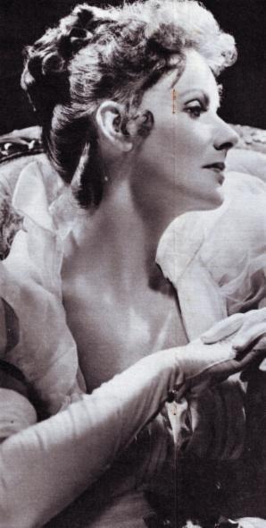 María Walewska (Conquest, 1937)