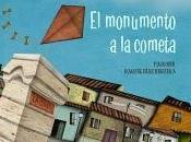 "monumento cometa"""