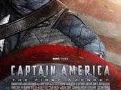 Crítica 'Capitán América: Primer Vengador'