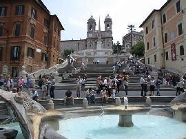 Roma italia paperblog - Immobiliare spagna ...