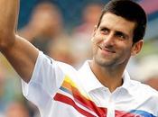 "Masters Montreal: Djokovic estrenó ""uno"" victoria"