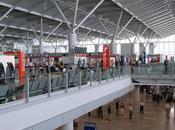 Crece Aeropuesto Varsovia