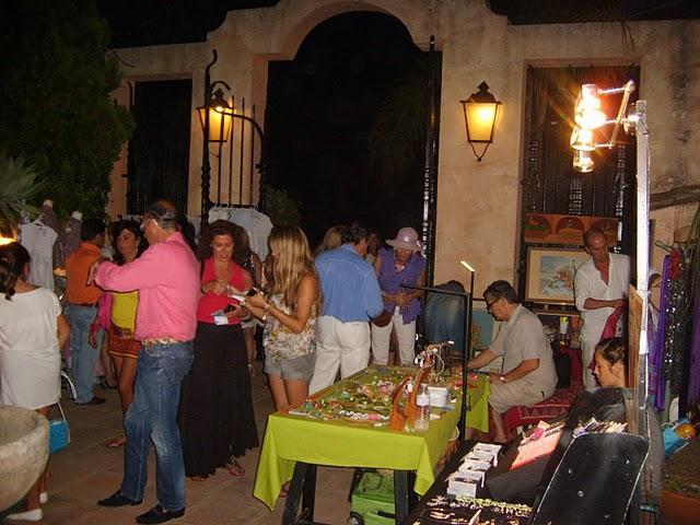 Mercadillo de lujo en marbella en volubilis decoraci n pr ximo 20 de agosto de 2011 paperblog - Decoracion marbella ...