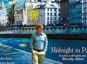 Midnight Paris, magia noches parisinas