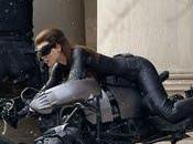 DARK KNIGHT RISES: Catwoman protagoniza atropello durante rodaje