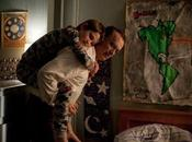 Primera foto oficial Hanks 'Extremely Loud Incredibly Close'