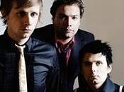 Muse comenzará grabar finales verano