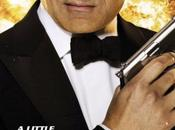 'Johnny English Reborn', tráiler secuela Rowan Atkinson