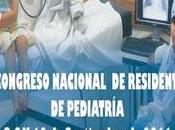 Primer Congreso Nacional Residentes Pediatría Septiembre 2011