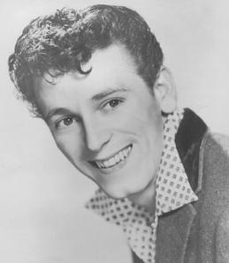 Rock and roll roots: Bluejean bop! (Gene Vincent and His Blue Caps, 1956)