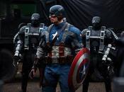 'Capitán América: primer vengador': Cine para comiqueros