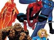 Marvel anuncia Fantastic Four