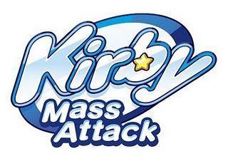 Kirby Mass Attack, cuando las bolas rosas atacan