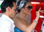 J.Lo Marc Anthony juntos hijos