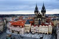 Praga, República Checa