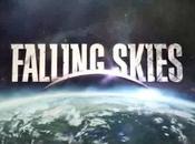 'Falling skies': enésima invasión alien