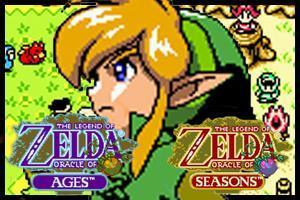 Un verano de Zelda: Oracle of Seasons y Oracle of Ages