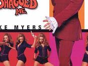 Mike Myers vuelve Austin Powers