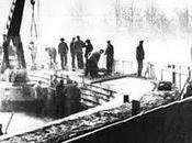 Hace años inició construcción Muro Berlín