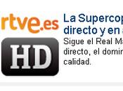 rtve emite directo real madrid barcelona