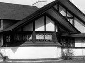 Frank Lloyd Wright casas