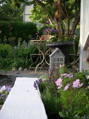 Jardines rusticos paperblog for Jardines rusticos mediterraneos