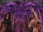MIDIAN Cradle Filth (2000)