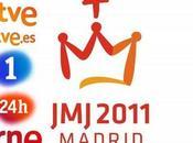 amplio despliegue RTVE para ofrecer directo visita Papa