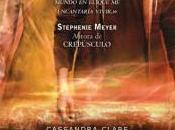 Literatura: Cazadores Sombras Ciudad ángeles caídos