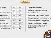 Desactivar todas opciones Lion