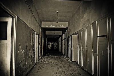 Hospital del Tórax - Paperblog