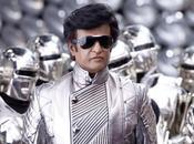 'Endhiran (the robot)' Terminator Bollywood.