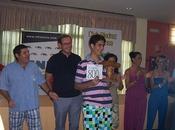 Pablo Cruz Lledo gana Torneo Promoción Ajedrez Almansa 2011