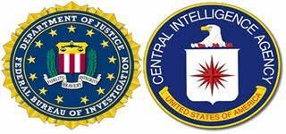 La diferencia entre CIA y FBI