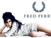 Fred Perry pondrá venta nuevas colecciones Winehouse para firma