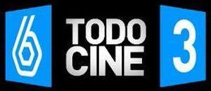 Registró SEXTA-3 TODO CINE este sábado Mayor Audiencia Historia 2,3%