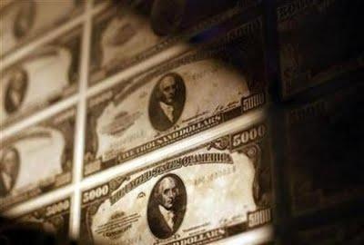 C mo se calcula cu nto dinero puede circular en un pa s for Cuanto dinero se puede retirar de un cajero